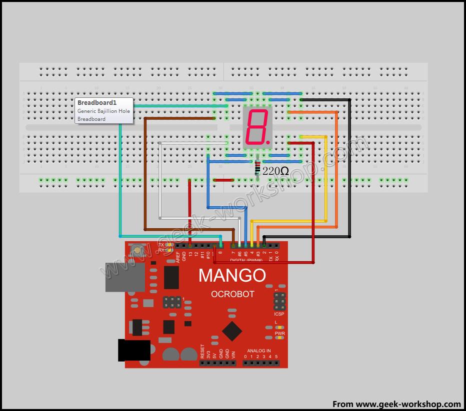 arduino教程 入门教程