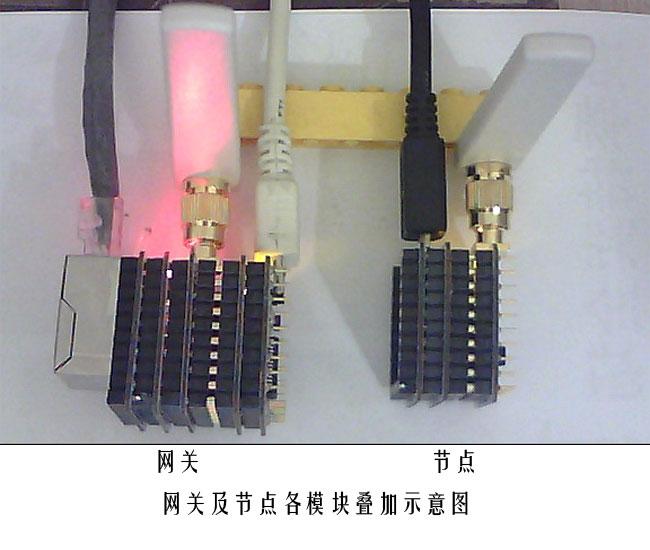 本文由于时间关系,未连接传感器电路,节点以0-100.