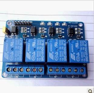 门禁改造:arduino模拟按键