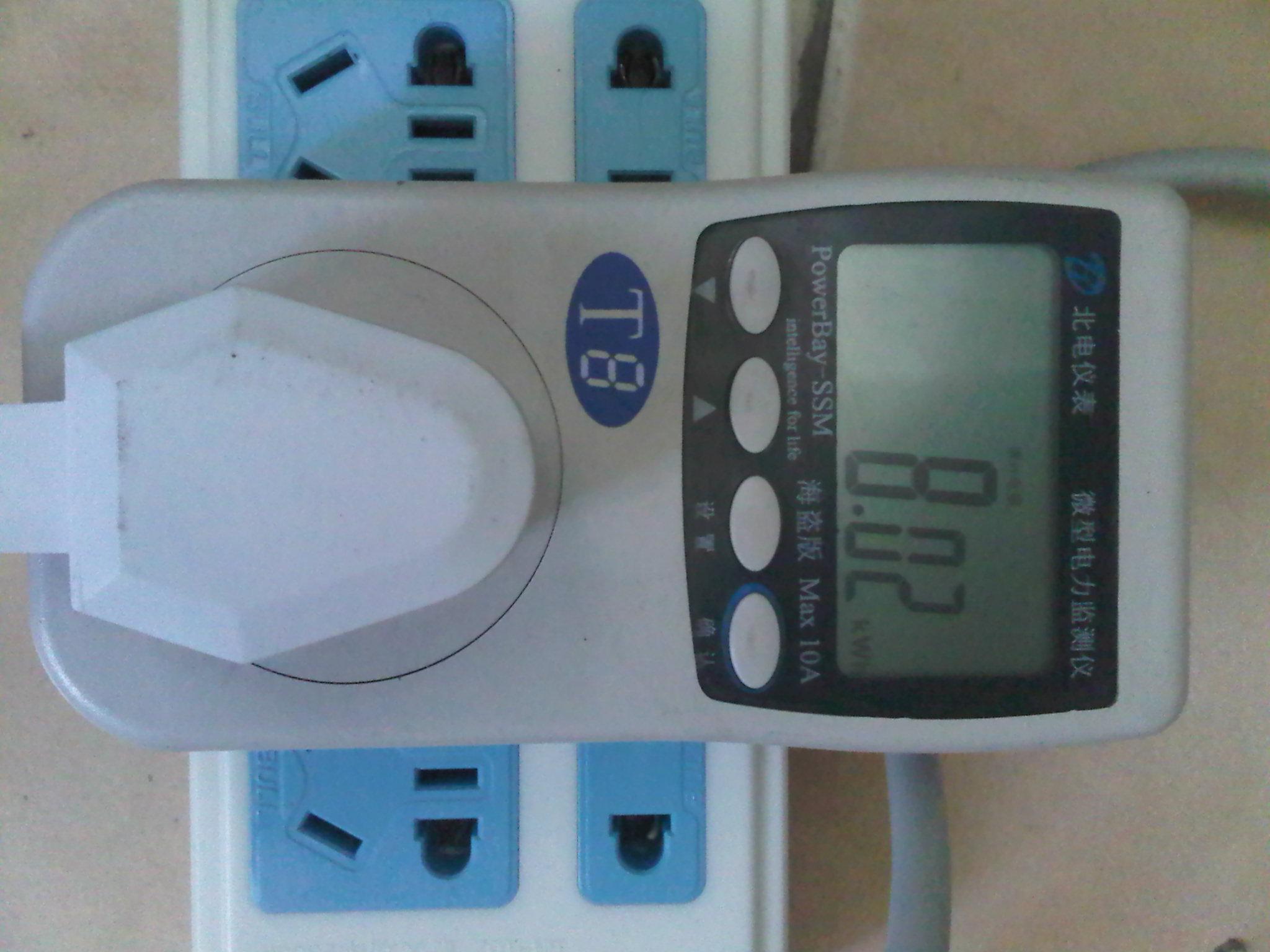 北电仪表空调控制器接线图