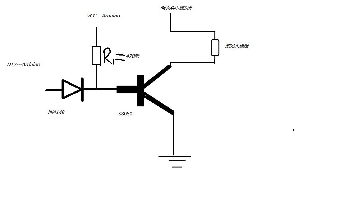 7806稳压三极管接线图