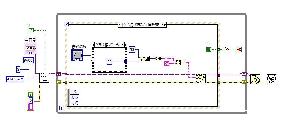 【新手】arduino和labview控制三个直流电机的问题求