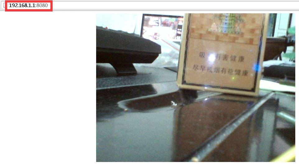 wifi路由改机 69 openwrt 挂载摄像头