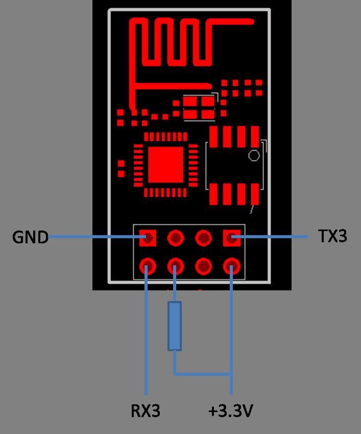 esp8266测试(uno 和 mega2560)