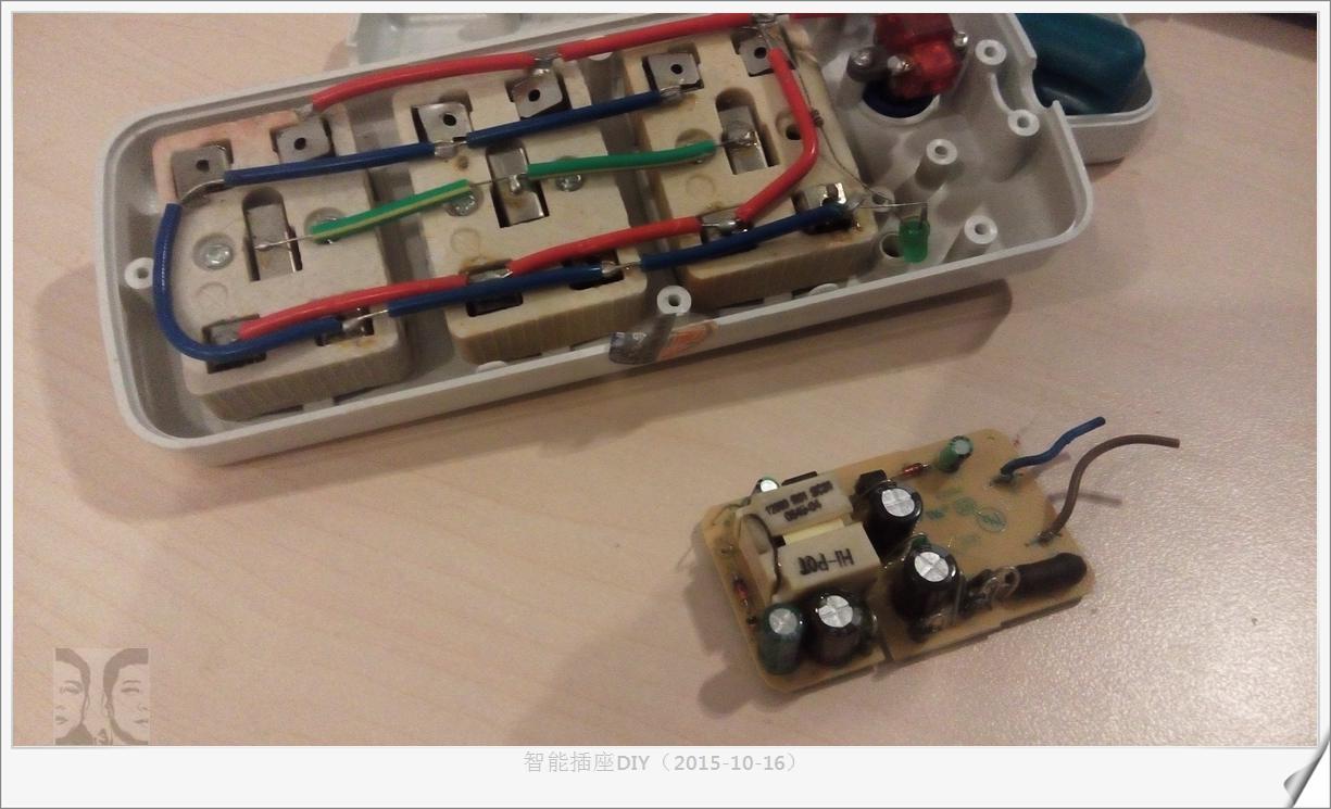 找一片12v接口led射灯恒流电路板以及废弃不用十多年