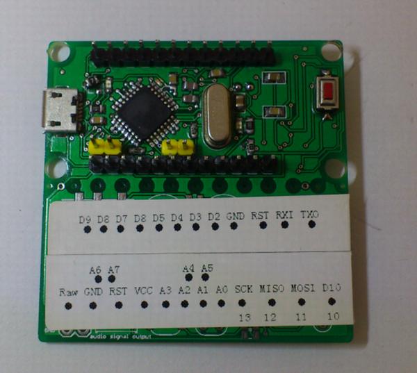 用 python 寫 arduino sketches powered by discuz