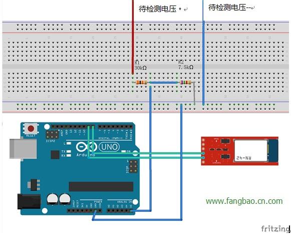 Sta Bluetooth Oscilloscope(bosc)rhforumarduinocc: Arduino Bluetooth Module Schematic At Gmaili.net