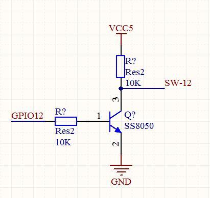 电路 电路图 电子 原理图 411_387