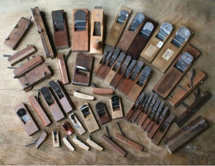 木工传统工具