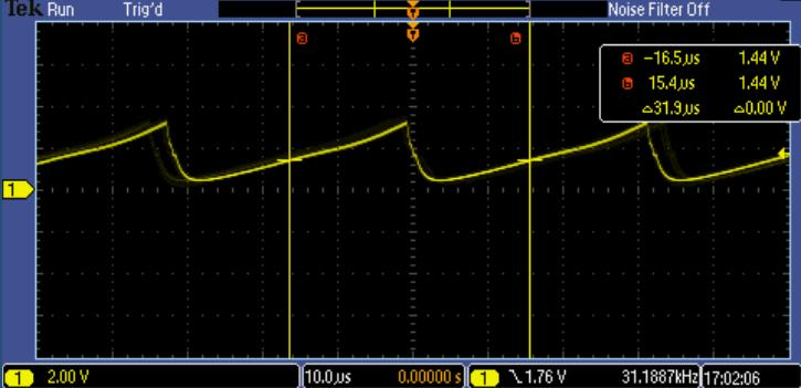 LGT8F328P DA waveform - Linear.JPG