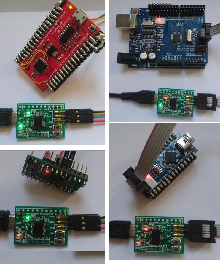 HK_LarduinoISP Work as offline Bootloader Programmer for Uno Nano LGT32pin LGT20pin.JPG