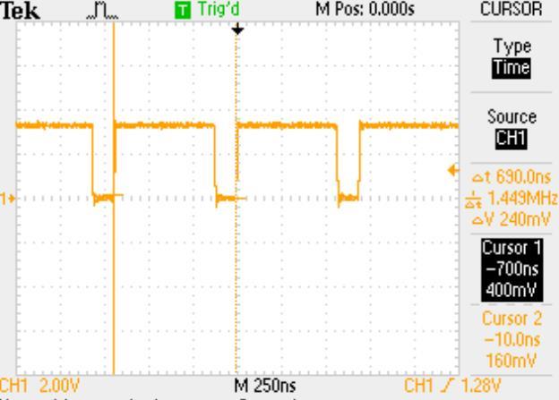 LGT8F328 在 arduino 內使用 S檔案範例波形.JPG